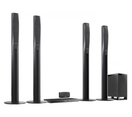 Panasonic Wireless Home Theater System