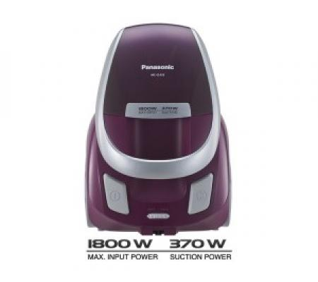 Panasonic Bagless Vacuum Cleaner