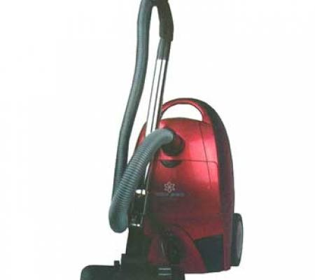 Black & Decker 2000 watt Canister Vacuum