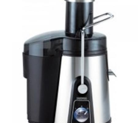Daewoo Stainless Steel Juice Extractor
