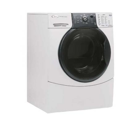 Whirlpool Duet Front Loading Washer 220Volt 50Hz.