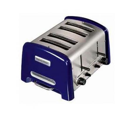 KitchenAid Artisan Toaster 4 - Slice 220-240 Volt 50Hz.