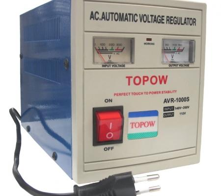 Topow 1000 watt Auto Voltage Transformer