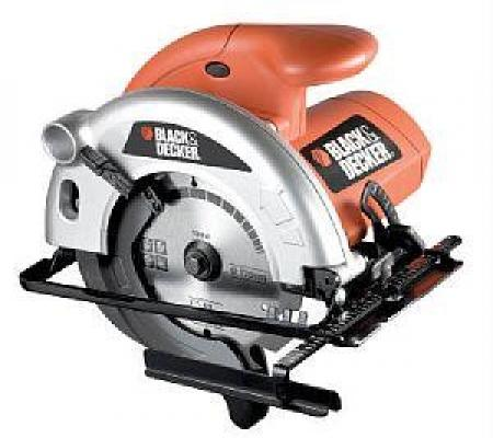 Black & Decker 55mm Circular Saw