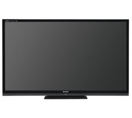 Sharp 70 inch Multi System LED TV