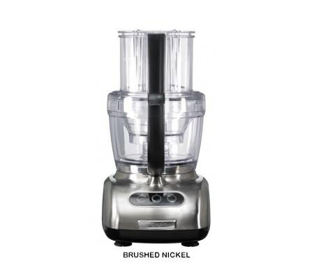 KitchenAid Artisan Premium Mettalic Food Processor