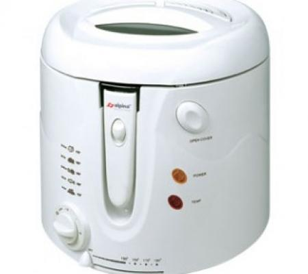 Alpina Deep Fryer 2.2L