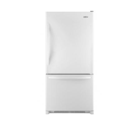 AMANA 25 cu.ft. Bottom Mount Refrigerator