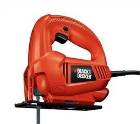 Black & Decker 400 watt Jigsaw