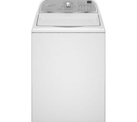 Whirlpool He Ecoboost Cabrio Washer