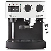 Briel ES62A Espresso Maker