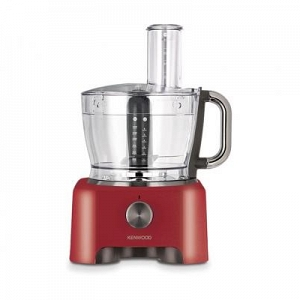 Kenwood Raspberry kMix Food Processor