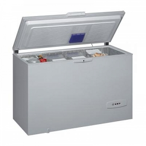 Whirlpool 22 cubic foot Chest Freezer