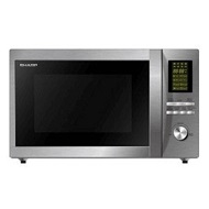 Sharp 34 Liter 1000 watt Microwave