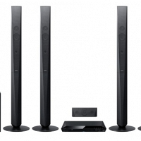 Sony Home Theater 1000 Watt
