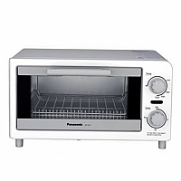 Panasonic 9Liter Toaster Oven with 1200w...