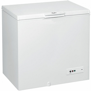 Whirlpool 12 cu.ft. Chest Freezer