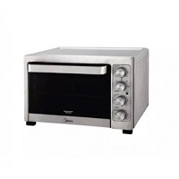 Midea 38 Liter Convection Toaster Oven and More