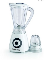 Black & Decker 1.5 Liter, 400 Watt Blender