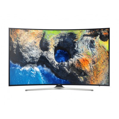 Samsung 55 inch CURVED 4K Smart LED TV