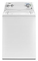 Whirlpool New AccuDry 220 volt/ 60 Hertz Dryer