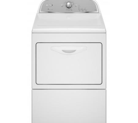 Whirlpool Cabrio High Efficiency Electric Dryer