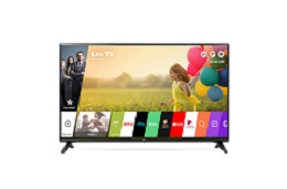 LG 43 inch SMART HD LED TV