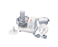 Panasonic 6 function Food Processor with Juicer