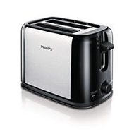Philips Daily Collection 2-Slice Toaster