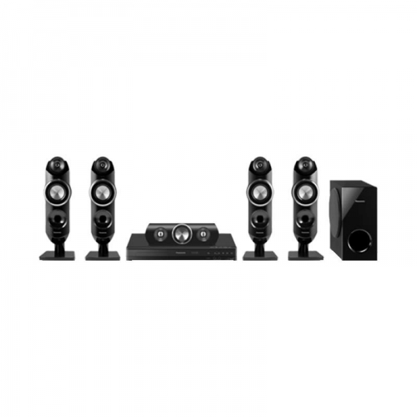 Panasonic Wireless Home Theater System