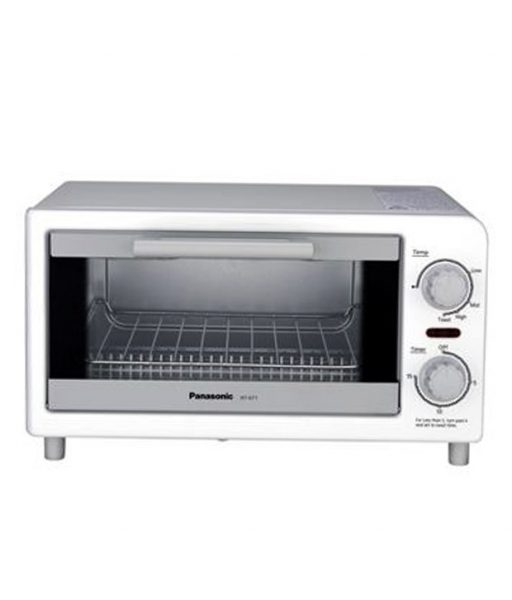 Panasonic 9 Liter Toaster Oven with 1200watts